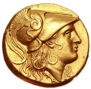 KINGS of MACEDONAlexander III 1